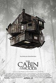The Cabin In The Woods Film Details CineBowl Uttoxeter