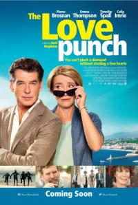 The Love Punch Film Details CineBowl Uttoxeter