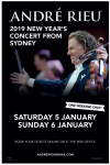 Andre Rieu 2019 New Year's Concert