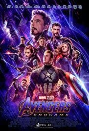 Avengers Double Bill: Infinity War & Endgame 2D