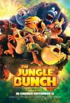 The Jungle Bunch Kid's Club