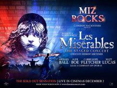 Les Miserables - The Staged Concert