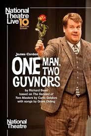 NT: One Man, Two Guvnors