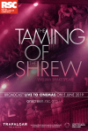 RSC Live:The Taming of the Shrew