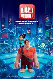 Wreck-It Ralph 2: Ralph Breaks the Internet Kids Club